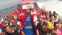 San Diego Bay Jet Boat Ride