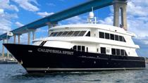San Diego Sunday Brunch Cruise, San Diego, Viator Exclusive Tours