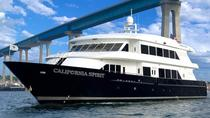 San Diego Sunday Champagne Brunch Cruise, San Diego, Hop-on Hop-off Tours