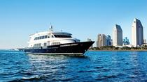 Super Saver: Brunch Cruise och Patriot Jet Boat Ride, San Diego, Brunch Cruises