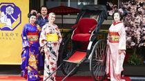Geisha & Maiko Photoshoot, Osaka, Cultural Tours