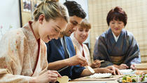 Japanese Cooking Class in Osaka, Osaka, City Tours