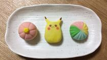 Japanese sweets making, Osaka, Cooking Classes