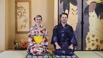 Kimono rental in osaka, Osaka, Cultural Tours