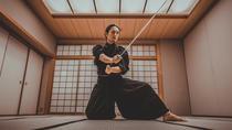 Kyoto Samurai Show Sword Fighting, Kyoto, Martial Arts Classes