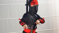 Ninja Experience in Kyoto for Kids and Families, Kyoto, Martial Arts Classes