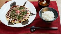 Okonomiyaki Cooking Class in Osaka - Premium, Osaka, Cooking Classes