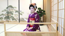 Private Geisha and Maiko Tea Ceremony in Osaka, Osaka, Afternoon Teas
