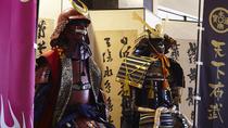 Samurai Experience in Osaka, Osaka, Cultural Tours