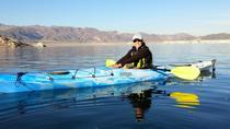 Kayak Lake Mead, Las Vegas, Kayaking & Canoeing