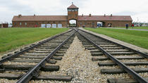 Auschwitz-Birkenau and Wieliczka Salt Mine Day Tour from Krakow with private car, Krakow, Cultural ...