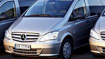 Economy private Warsaw Modlin airport transfer up 3 people, Warsaw, Airport & Ground Transfers