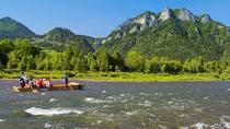 Half-Day Dunajec River Rafting tour from Krakow , Krakow, White Water Rafting