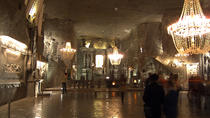 Half-Day Wieliczka Salt Mine Tour From Krakow With Transport, Krakow, Day Trips