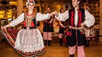 Krakow: Traditional Polish Folk Show with Private Transport, Krakow, Cultural Tours