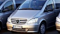 One way private Gdansk airport transfer up 4 people, Gdansk, Airport & Ground Transfers