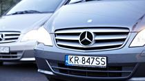 One way private Gdansk airport transfer up 8 people, Gdansk, Airport & Ground Transfers