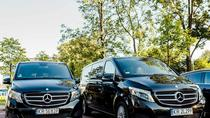 One way private Krakow airport transfer up 4 people, Krakow, Airport & Ground Transfers