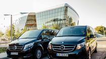 One way private Krakow airport transfer up 8 people, Krakow, Airport & Ground Transfers