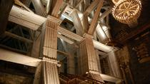Wieliczka Salt Mine and Oskar Schindler Factory Guided Half Day Tour From Krakow, Krakow, ...