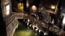 Wieliczka Salt Mine from Krakow, Guided Half-Day Tour with Private Transport, Krakow, Historical &...