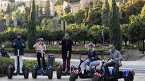 Malaga Segway Castle Tour, Malaga, Segway Tours