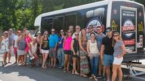 Richmond Craft Brewery and Distillery Tour, Richmond, Beer & Brewery Tours