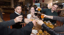 Williamsburg Craft Alcohol Tasting Tour, Williamsburg, Beer & Brewery Tours