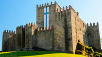 Braga & Guimarães Tour - Historical Castle, Palace, Cathedral and Lunch included, Porto, Day Trips
