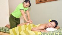 2-Hour Aromatherapy Massage in Bali, Kuta