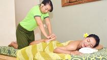 2-stündige Aromatherapie-Massage in Bali, Kuta