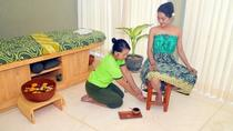 Ladies Ratus Treatment with body spa including Hotel Pick Up (4 Hours Treatment), Kuta, Day Spas