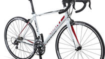 Aluminum Road Bike Rental, Boston, Day Trips