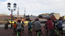 Bicicletas na noite Boston City Tour, Boston, Bike & Mountain Bike Tours