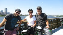 Recorrido en bicicleta por el Tour de Cambridge, Boston, Bike & Mountain Bike Tours