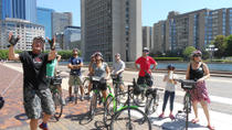 Recorrido guiado en bicicleta por Boston, Boston, Bike & Mountain Bike Tours