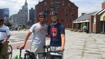 Tour en bicicleta por el Tour de Boston, Boston, Bike & Mountain Bike Tours