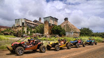 Kauai South Shore Off-Road Adventure, Kauai, Movie & TV Tours