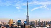 Dubai city tour with Burj Khalifa at the top 148th floor, Dubai, City Tours