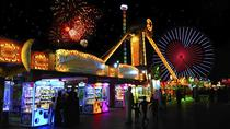 Dubai Global Village Tickets with Hotel Pickup and Drop-off, ドバイ