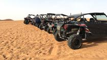 Dunne buggy self thrifing experience with BBQ dinner, Dubai, Theater, Shows & Musicals