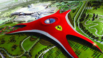 Full day Abu dhabi city tour including Ferrari world theme park, Abu Dhabi, Theme Park Tickets & ...
