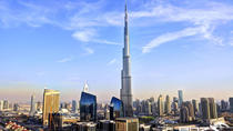 Full Day Dubai city tour, Dubai, Cultural Tours