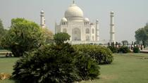 TAJ MAHAL AGRA DAY TRIP BY EXPRESS TRAIN, New Delhi, Day Trips