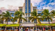 Miami South Beach Art Deco Walking Tour, Miami, Cultural Tours