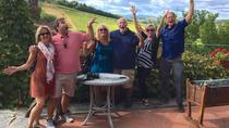 Wine tours from Florence, 4 wineries visit, Florence, Day Trips