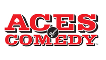 Aces of Comedy™ in het Mirage Hotel and Casino, Las Vegas, Comedy
