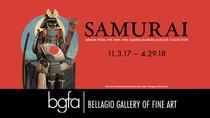 Bellagio Gallery of Fine Art at the Bellagio Hotel and Casino, Las Vegas, Cirque du Soleil