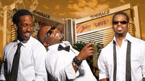 Boyz II Men at The Mirage Hotel and Casino, Las Vegas, Attraction Tickets