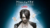 Criss Angel MINDFREAK® LIVE by Cirque du Soleil® at Luxor Las Vegas, Las Vegas, Cirque du Soleil